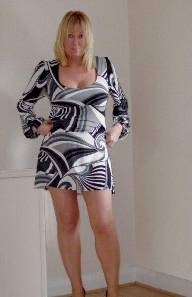 Coquine sexy soumise pour amant expérimenté très souvent disponible