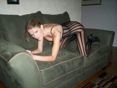 Jolie femme coquine qui cherche une rencontre cougar