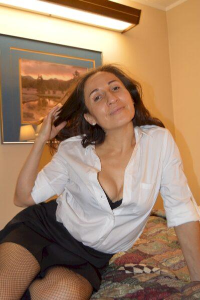Rencontre sexe entre adultes pour une femme perverse sur Angers