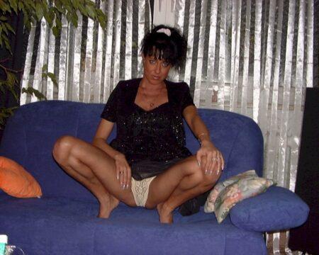 Une femme maghrébine de Issy-les-Moulineaux pour votre plaisir